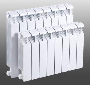 Радиатор Milano