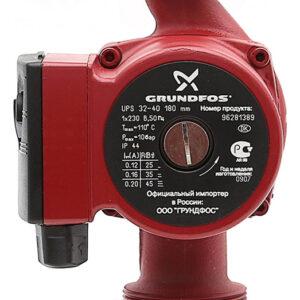 Насос циркуляция Grundfos UPS 32/40