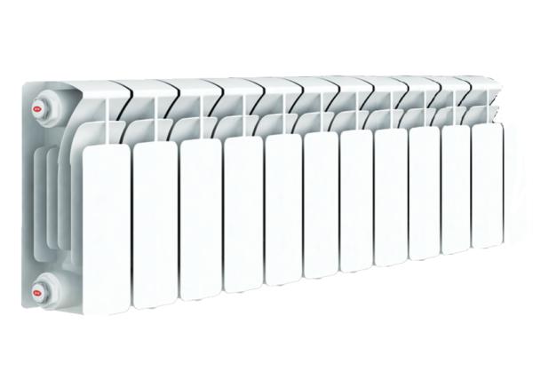 Радиатор Rifar алюминий 200х100