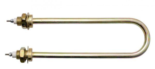Тэн U-образный 2КВт анодированный