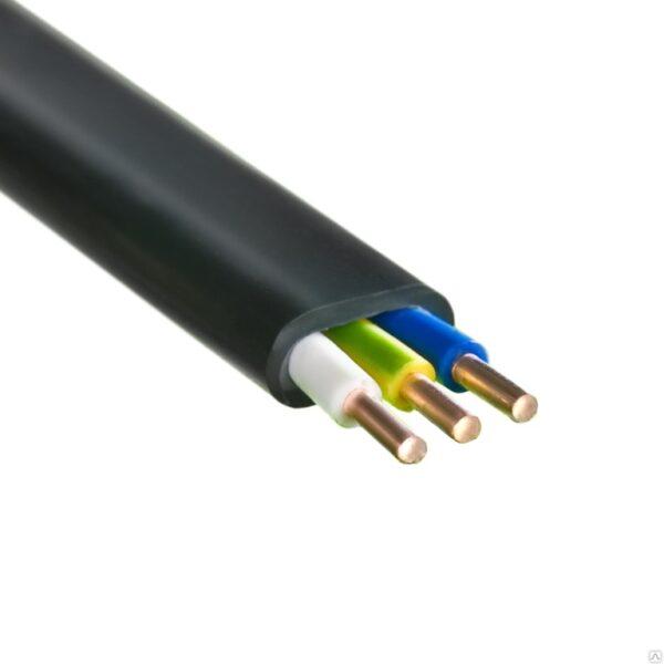 кабель силовой ввгнг